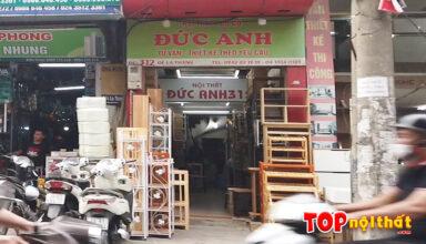 Cửa hàng nội thất Đức Anh ở Đê La Thành