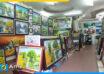 Cửa hàng tranh treo tường AmiA