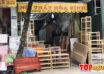 cửa hàng nội thất Hòa Bình ở 132 Kim Giang