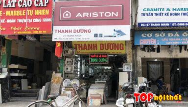 Cửa hàng Thanh Dương 65 Thanh Nhàn - Hai Bà Trưng - Hà Nội
