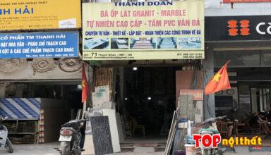 Cửa hàng THANH DOAN 71 Thanh Nhàn - Hai Bà Trưng - Hà Nội