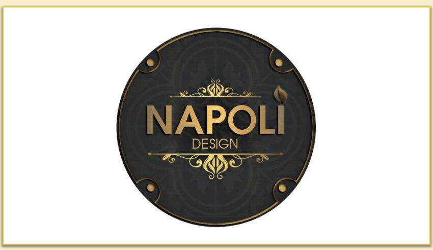 Logo Nội thất Napoli