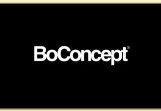 Logo Nội thất BoConcept