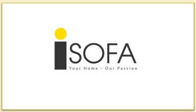 Logo NỘI THẤT UNO- isofa