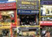 Cửa hàng bán đèn trang trí tại Hà Nội