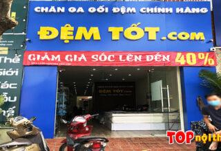 Cửa hàng đệm tốt ở số 5 LK6D Nguyễn Văn Lộc, Mỗ lao, Hà Đông-HN