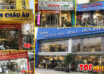 Các cửa hàng bán đèn trang trí ở quận Từ Liêm