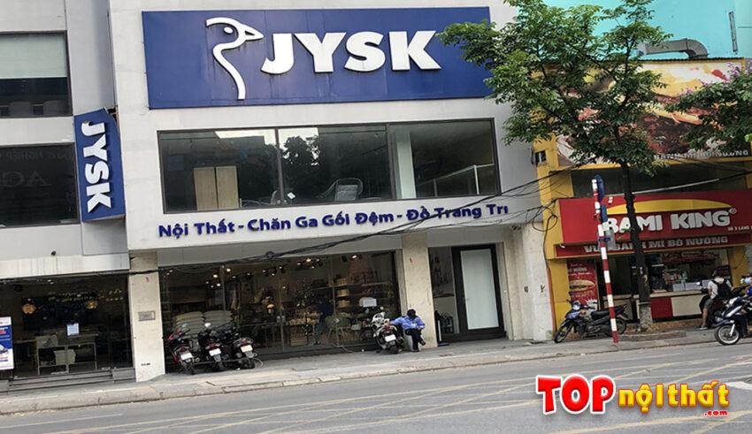 Cửa hàng JYSK 3C-3D Lnga Hạ, Ba Đình, HN