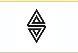 Logo Nội thất D&A