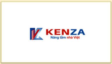 Logo Nội thất Kenza